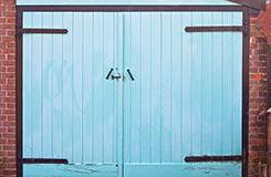 Captivating Commercial Garage Door Services In Encinitas, CA
